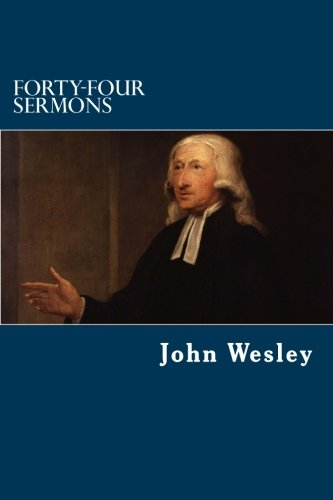 9781484939079: Forty-Four Sermons