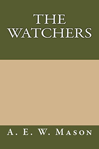 9781484939925: The Watchers