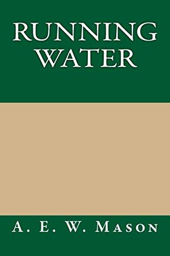 9781484940457: Running Water