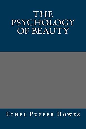 9781484942031: The Psychology of Beauty