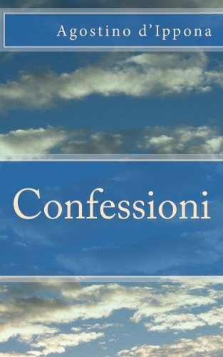 Confessioni: D'Ippona, Sant Agostino