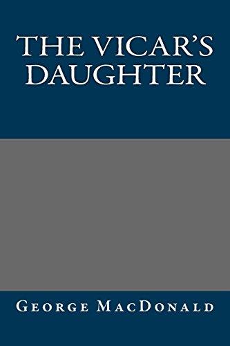9781484948965: The Vicar's Daughter