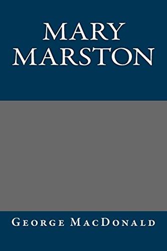 9781484950692: Mary Marston