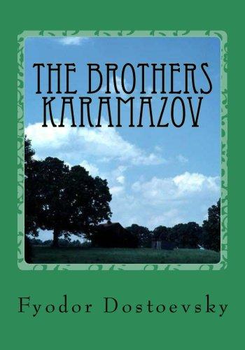 9781484951026: The Brothers Karamazov