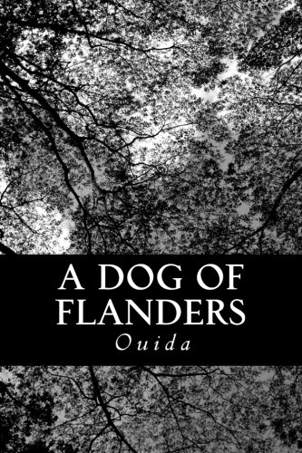 9781484951361: A Dog of Flanders