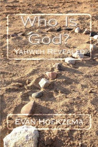 9781484952146: Who Is God?: Yahweh Revealed