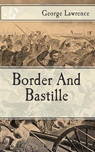 9781484953020: Border And Bastille
