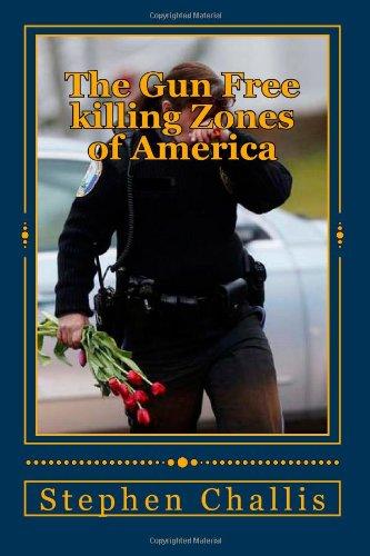 9781484953099: The killing Zones of America