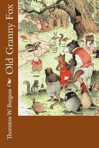 9781484953396: Old Granny Fox