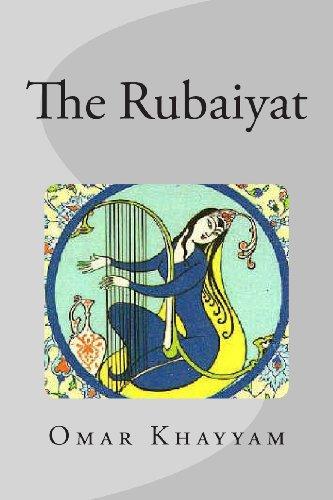 9781484954546: The Rubaiyat