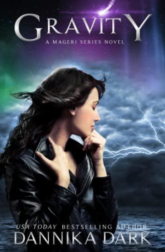 9781484954553: Gravity (Mageri Series: Book 4)