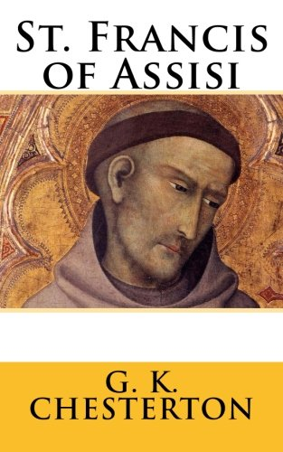 9781484954942: St. Francis of Assisi