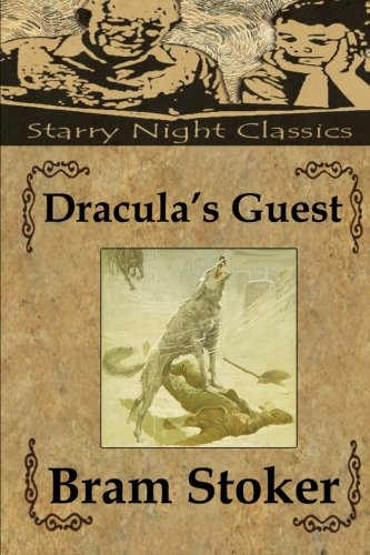 9781484956700: Dracula's Guest: And Other Weird Stories