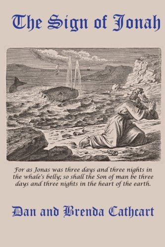 9781484956960: The Sign of Jonah