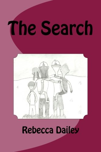 9781484960042: The Search