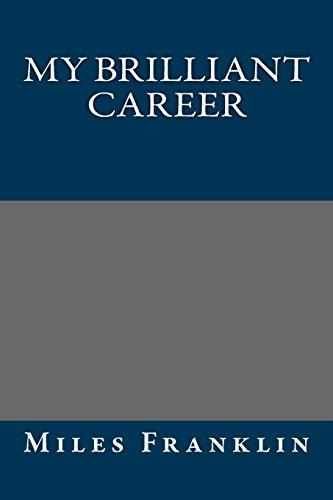 9781484962282: My Brilliant Career