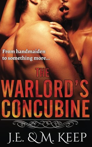 9781484966044: The Warlord's Concubine: A Novel