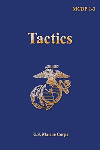 9781484966167: Tactics
