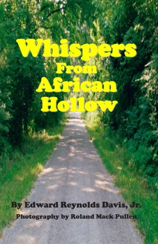 9781484966990: Whispers From African Hollow