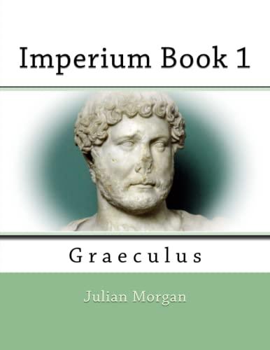 9781484969069: Imperium Book 1: Graeculus