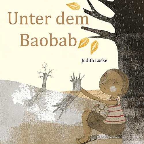9781484970515: Unter dem Baobab (German Edition)