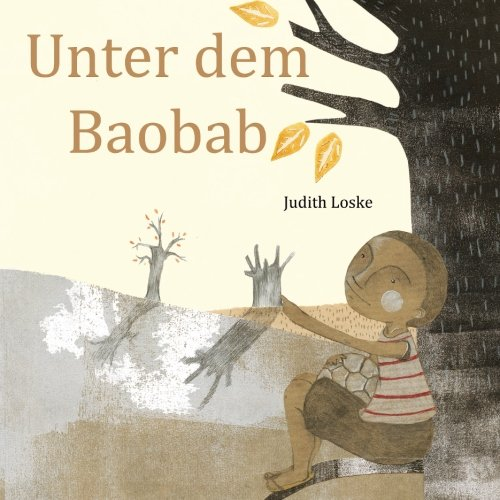 9781484970515: Unter dem Baobab