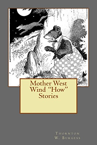 9781484970973: Mother West Wind