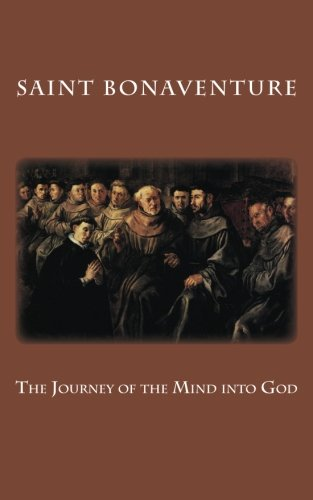 9781484971253: The Journey of the Mind into God