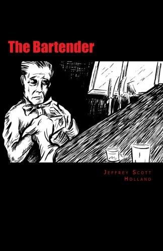 9781484974308: The Bartender
