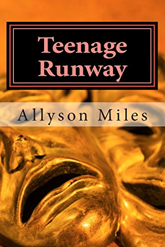 9781484974698: Teenage Runway: Teenage Runway