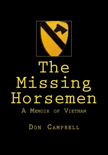 The Missing Horsemen: Don Campbell