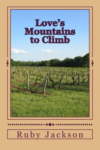 Love's Mountains to Climb (Quest for Love Series): Ruby Jackson
