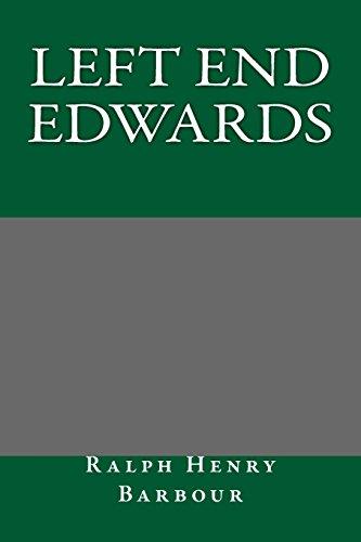 9781484982525: Left End Edwards