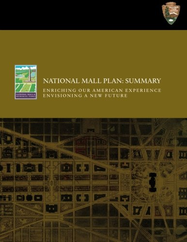 National Mall Plan: Summary (1484982940) by National Park Service