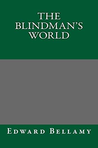 9781484983652: The Blindman's World
