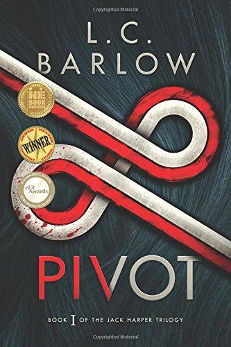 9781484984475: Pivot (The Jack Harper Trilogy) (Volume 1)