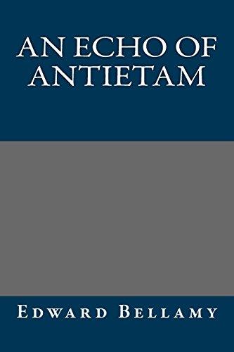 9781484984949: An Echo Of Antietam