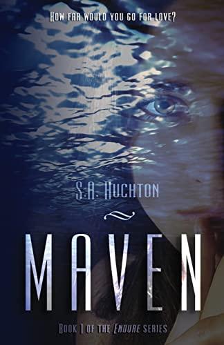 9781484985632: Maven: (The Endure Series, Book 1) (Volume 1)