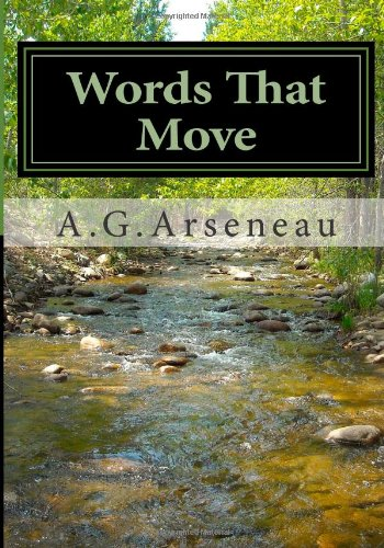 9781484987971: Words That Move