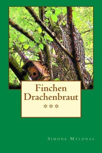 9781484989098: Finchen Drachenbraut