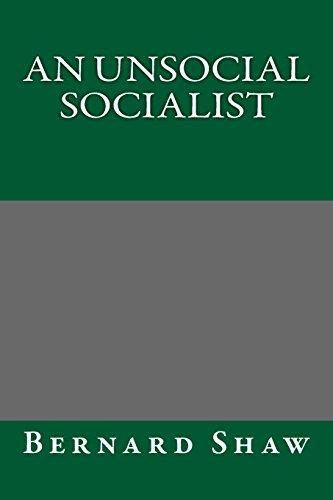 9781484989593: An Unsocial Socialist