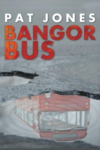 9781484990360: Bangor Bus