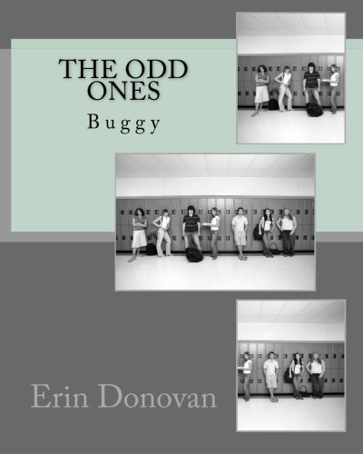 9781484990513: The Odd Ones: Buggy (Volume 6)