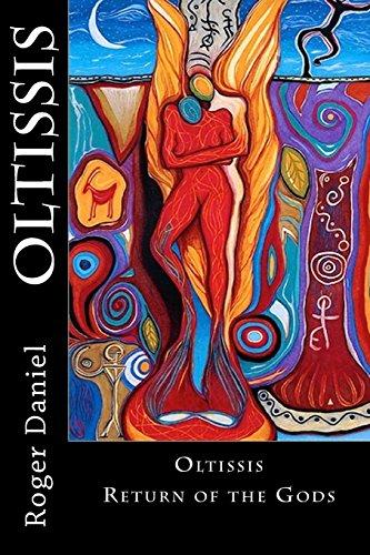9781484993613: Oltissis: Return of the Gods