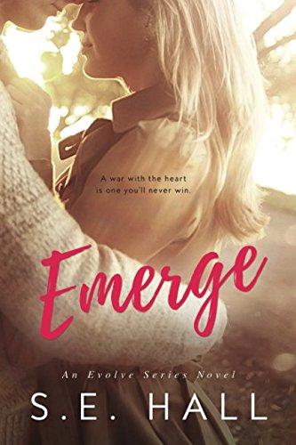9781484994566: Emerge (Evolve Series)