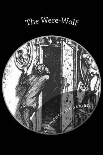 9781484994900: The Were-Wolf