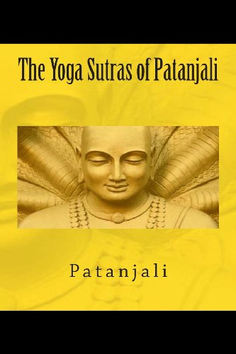 The Yoga Sutras of Patanjali (9781484996508) by Patanjali