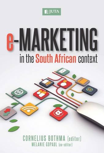 9781485102229: e-Marketing in the South African context