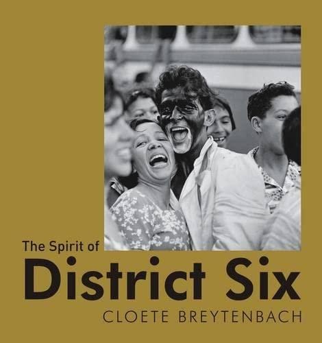The Spirit of District Six: Protea Boekhuis