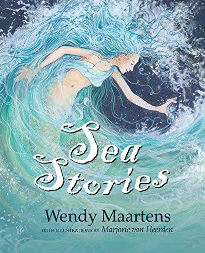 Sea Stories: Wendy Maartens